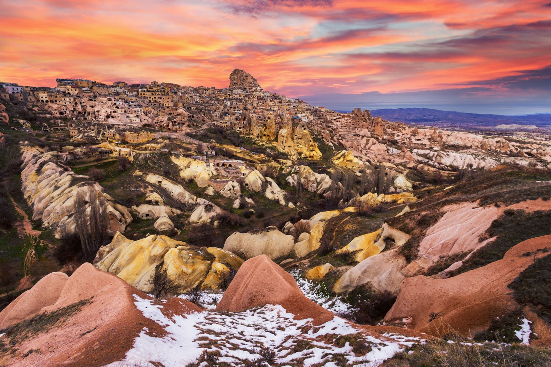 Interesting Facts About Cappadocia That You Might Want to Know Before Visiting