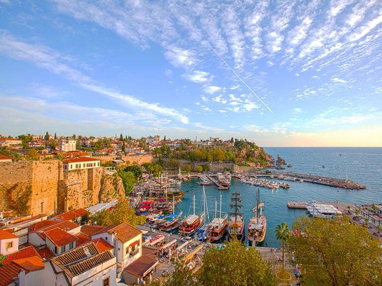 Top Places Antalya Kaleici