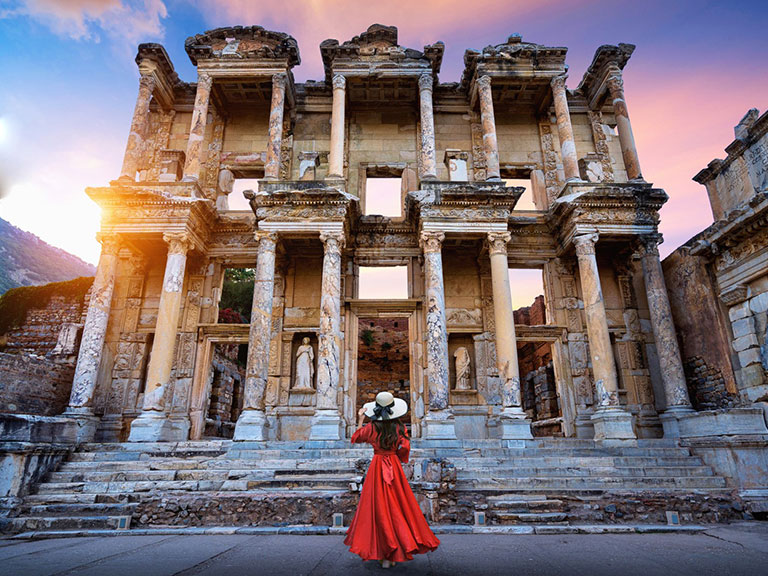 Top Places Ephesus