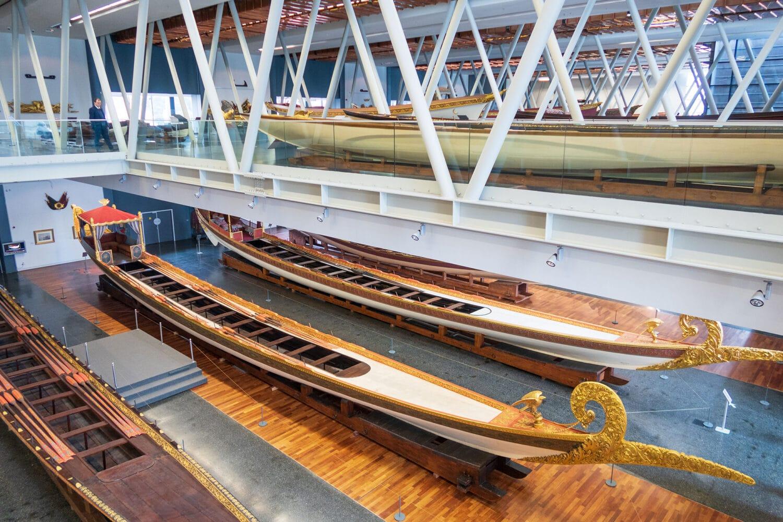 Tour Photos Maritime Museum