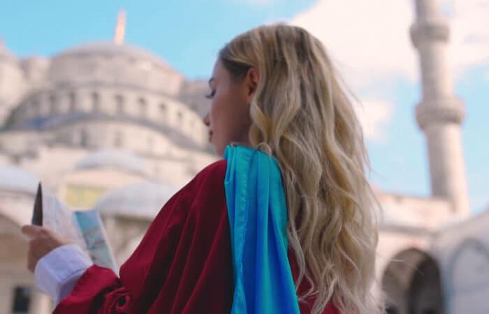 Turkey Travel Covid-19 Restrictions