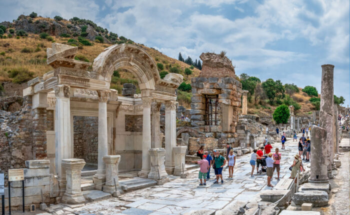 Biblical Turkey Tour Seven Churches of Revelation 8 Days