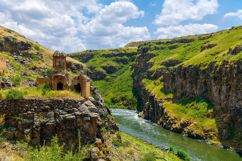Tour Photos Ani Ruins Historical Site Kars