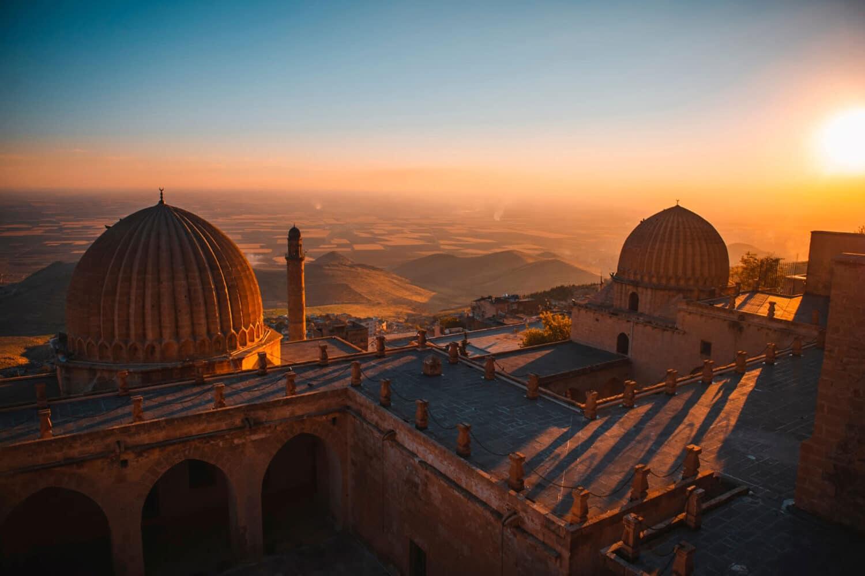 Tour Photos Mardin Beautiful Views