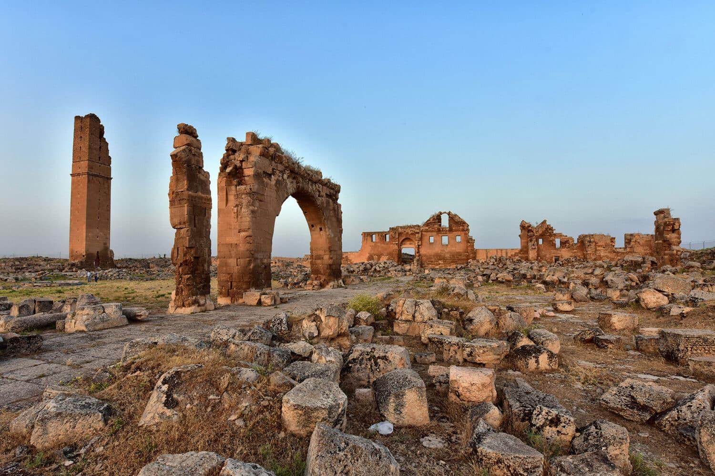 Tour Photos Sanliurfa Ancient University