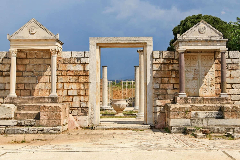 Tour Photos Sardis Church