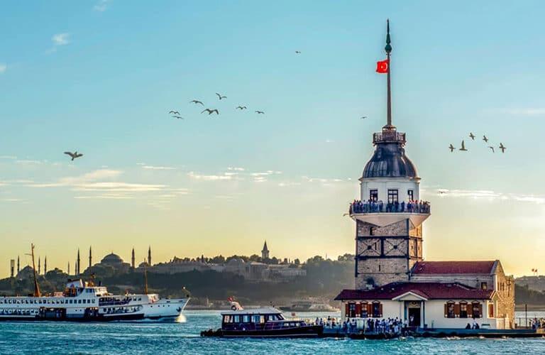 Marmara Turkey