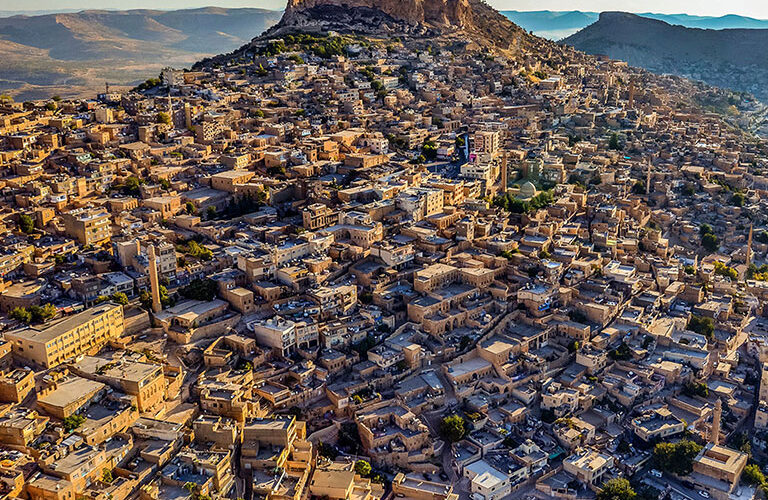 Southeastern Anatolia Turkey