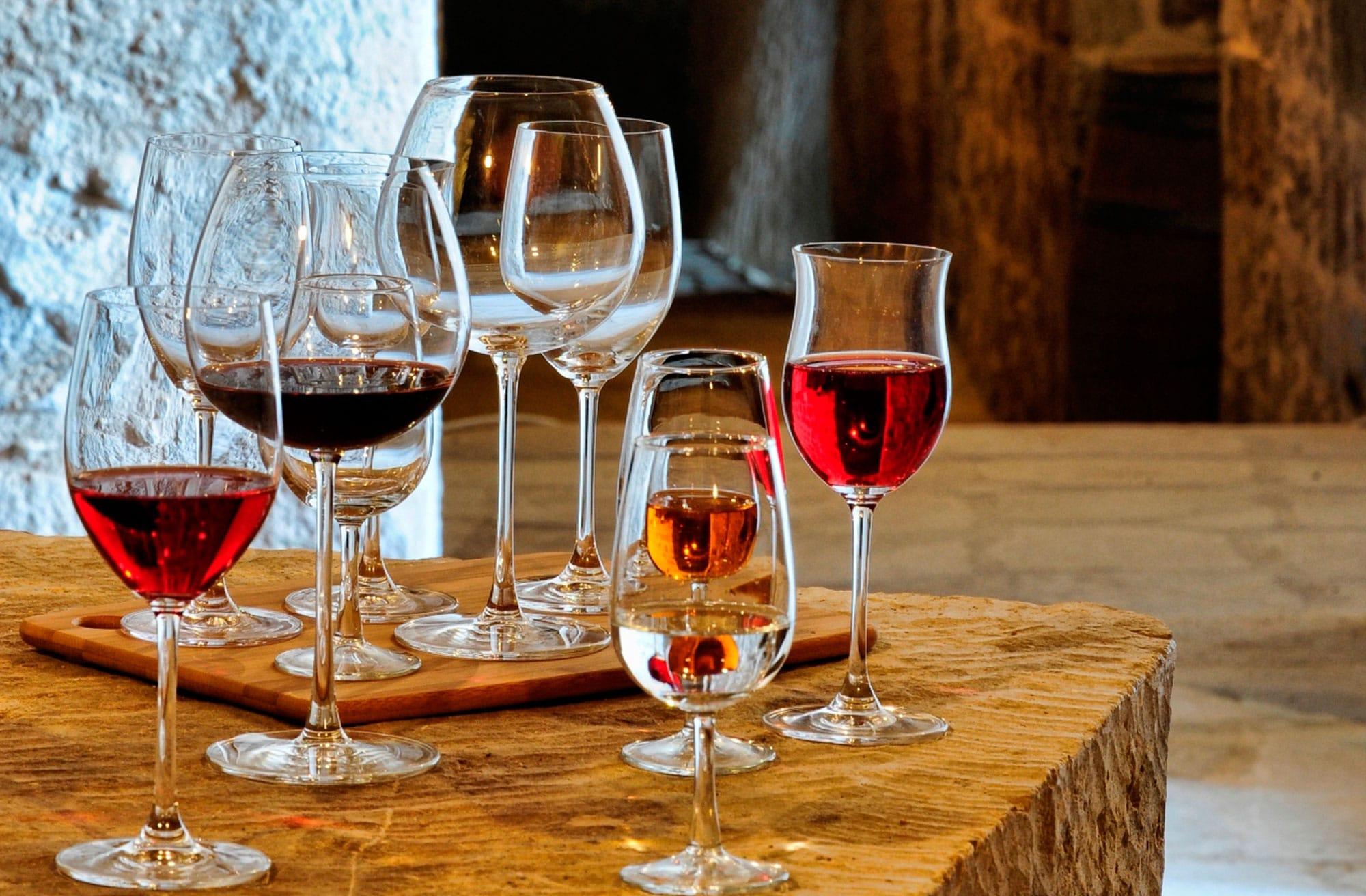 Best Turkish Wines