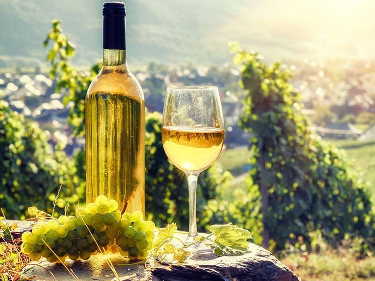 Consensus Chardonnay