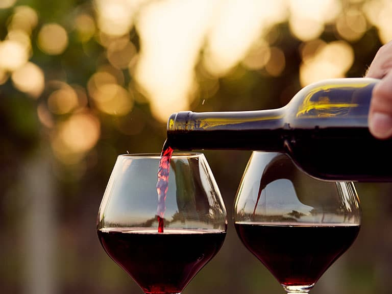 Suvla Wines