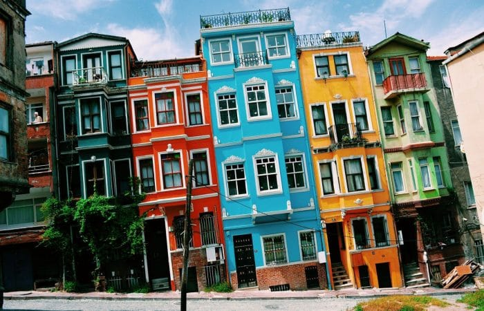 Guide to Visiting Fener & Balat in Istanbul