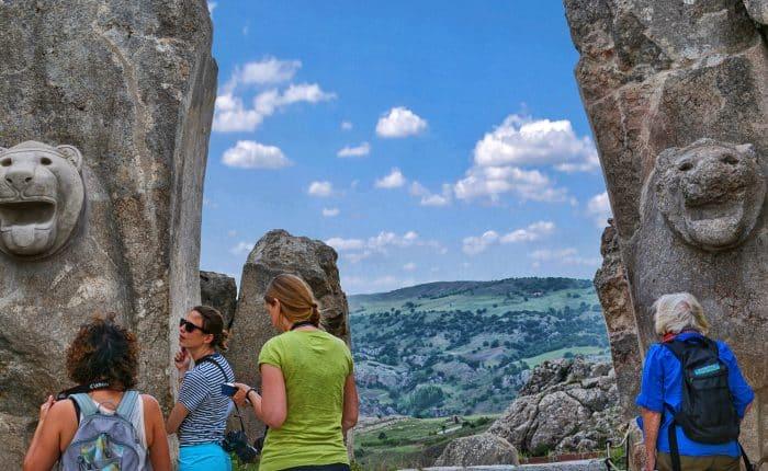 Daily Hattusa Tour from Ankara or Cappadocia