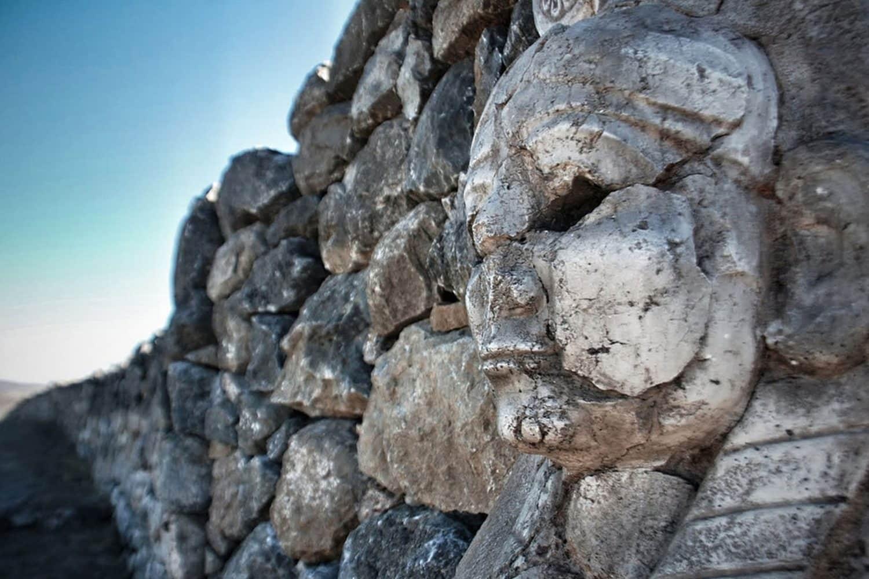 Tour Photos Hattusa Sphinx Gate