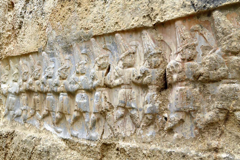 Tour Photos Yazilikaya Hattusa Ancient City